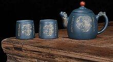 Zhangjinping Original Teekanne berühmte