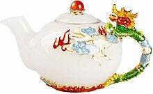 Zhangjinping Tee-Set für den Haushalt, Kung Fu,