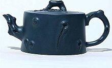 ZHANGJINPING Teekanne berühmt handgefertigt