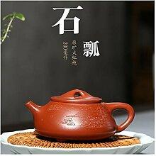 Zhangjinping Teekanne für Teekanne, Erzstein, 200