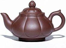 Zhangjinping Teekanne mit Chrysanthemen-Knospe,