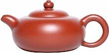 Zhangjinping Teekanne mit Handballloch, große