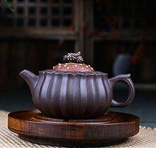 Zhangjinping Teekanne mit hoher Biene,