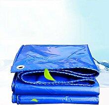 ZHANGRONG- Poncho Regen Tuch Wasserdichtes Weiches