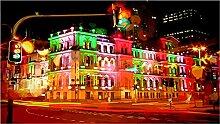 zhangshifa Malen Nach Zahlen Erwachsene,Brisbane