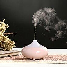 Zhangxin Aromatherapie Luftbefeuchter Home Stumme Schlafzimmer Büro Mini Mini Aromatherapie Luftreiniger, Pulver