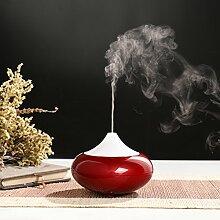 Zhangxin Aromatherapie Luftbefeuchter Startseite