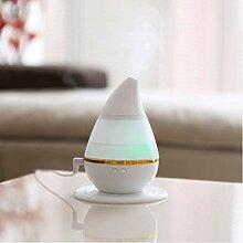 Zhangxin Luft - Luft - Atomizing Luftbefeuchter Luftbefeuchter Usb Luftbefeuchter Mini Luftbefeuchter Schlafzimmer Büro