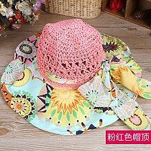 ZHANGYONG*Sun Hüte weibliche Sommer Visier