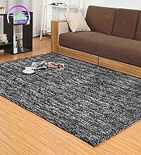 ZHANWEI Bereich Teppiche Einfache moderne Teppich Wohnzimmer Schlafzimmer Anti-Rutsch-verdickte Teppich ( Farbe : A , größe : 120*170cm )