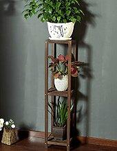 ZHANWEI Blumenständer Einfache Blumentopf Rack