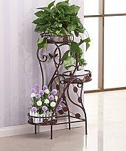 ZHANWEI Blumenständer European Style Iron