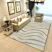 ZHAO Kinderzimmer Teppich Design Teppich mit