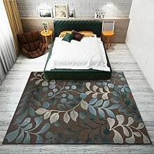 Zhao Li Bodenbelag Teppich für Wohnzimmer,