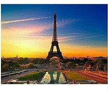 ZHAOHH 5d DIY Diamant malerei Eiffelturm Diamant