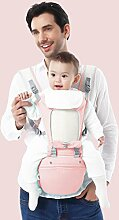 ZHAOJING Multifunktionale Babytrage Neugeborenen