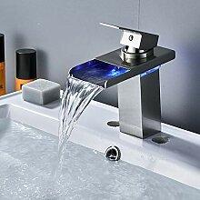 ZHAOSHOP Waschbecken Waschbecken Wasserhahn