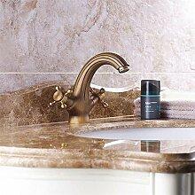 ZHAOSHOP Wasserhahn heißes und kaltes Wasser