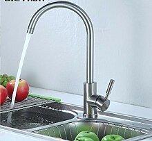 ZHAOSHOP Wasserhahn küche waschbecken waschbecken