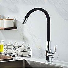 ZHAOSHOP Wasserhahn Küchenarmatur hohen Standard