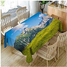 ZHAOXIANGXIANG Digital Bedruckte Polyester