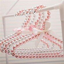 zhaoyangeng Baby Kleiderbügel Für Kinder Perle
