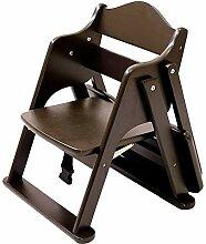 ZHAOYONGLI Baby Esstisch Stuhl Kinder Esstisch