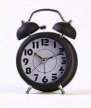 ZHAS 3 Zoll bronzene Glocke Alarm mit