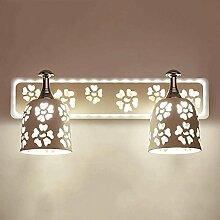 ZHAS Beleuchtung Spiegel Lampe mit Moderne