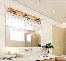ZHAS Modernes, minimalistisches LED Wasserdicht