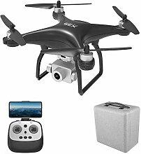 ZHCJH GPS-Drohne mit Kamera für