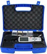 Zhenhe AS931 Digitales Schichtdickenmessgerät auf