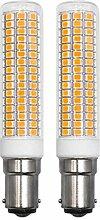ZHENMING LED B15D 230V Warmweiß Maschinenleuchte