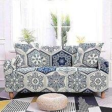 ZHENWULU Sofa Slipcover Stretch Sofa Cover Elastic