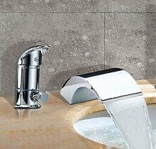 ZHFC-alle kupfer - schlauch duschen wasserhahn
