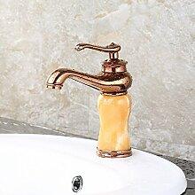 ZHFC-badezimmer mit waschbecken, warmen und kalten