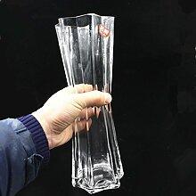 ZHFC-bambus - bambus - vase - glasflasche sichern