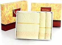 ZHFC handtücher handtücher geschenk hochzeit