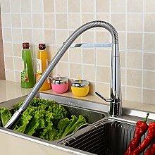 ZHFC-kalt - und warmwasser küche typ voller