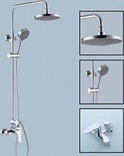 ZHFCvoller kupfer - bad, dusche, bad, dusche,