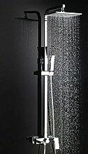 ZHFCvoller kupfer duschvorhang wall hanging typ voller kupfer - bad mit dusche