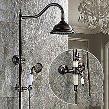 ZHFCvoller kupfer mit gold bad, dusche, bad,