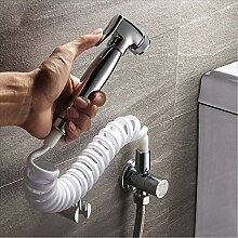 ZHHID Bidet Handbrause - Messing Toilette Bad