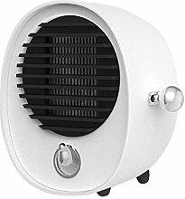 ZHHL Ventilator Heizlüfter, Tragbare Heizkörper