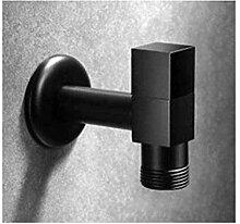 ZHIFUBA Co.,Ltd Wasserhahn Quadrat Messing
