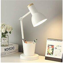 ZHIHUI Schreibtischlampe LED LED-Schreibtischlampe