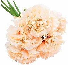 ZHIHUIflower Dekoration Handwerk Blume Simulation