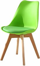 ZHILIAN® Barhocker Massivholz Modern Simple Style