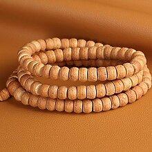 Zhiming Hyazinthe 108 Perlen Beads Hand