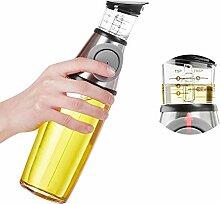 ZhiQli Öl Flaschen küche Ölbehälter Öl Essig